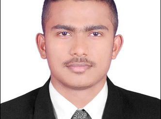 Basanta Parajuli   Instructor